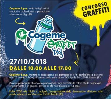 COGEME Street Day
