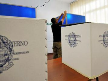Presidente di seggio elettorale Rovato