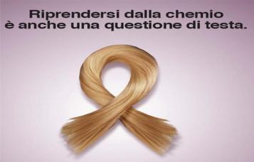Parrucche e prestazioni per malati oncologici