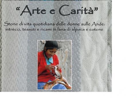 ARTE E CARITA'