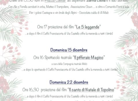 Natale a Rovato